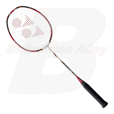 Yonex Voltric 80 (VT80-4UG4) LTD Limited Edition 2011 Nanopreme™ Badminton Racket