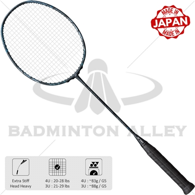 Yonex Voltric Z-Force 2 (VTZF2-4UG4) Nanometric™ Badminton Racket