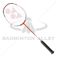 Yonex Voltric 5 (VT5-3UG4) Orange Badminton Racket