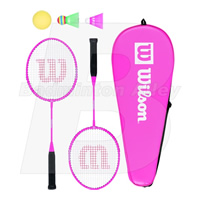 Wilson Hope Junior Badminton Kit