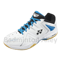 Yonex Power Cushion SHB-SC6EX Ocean Blue Badminton Shoes