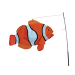 Fish Wind Sock
