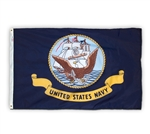 Navy Flag by Valley Forge