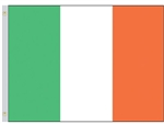 Ireland Flag by Valley Forge