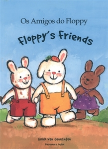 Floppy's Friends - Bilingual Book