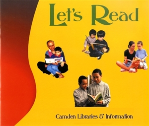 Let's Read! - Bilingual Book