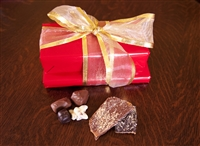 3 1/2 LB. Gift Pack of Buttercrunch and our Grand Assortment of Chocolates (Price includes shipping!)