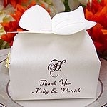Double Jumbo Truffle Bow Box