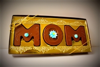 "Chocolate ""MOM"" Letters Giftbox"