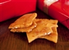 PEANUT BRITTLE 14 ounce Box
