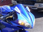 SPORTBIKE LITES  PIG SPOTTER MIRRORS