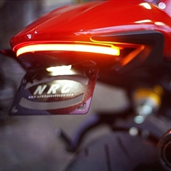 Ducati Monster 821 Stealth LED Fender Eliminator Kit