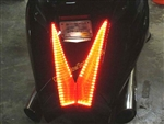 Victory Vision Sequential LED Taillight from Radiantz