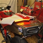 Ducati Monster 999 Panigale LED Fender Eliminator Kit
