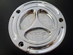 HAYABUSA CHROME PARTS