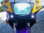 SPORTBIKE LITES LED FOG LIGHT LIGHT