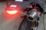 SPORTBIKE LITES Suzuki DRZ 400 SM LED Taillight Fender Eliminator Kit