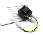 SPORTBIKE LITES 2-Pin MOTORCYCLE FLASHER RELAY