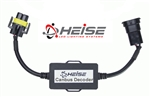 Heise CanBus Decoder for LED Headlight Bulbs