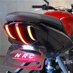 Triumph Street Triple LED Fender Eliminator Kit
