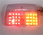 SPORTBIKE LITES Integrated LED Taillight for Ducati 998-996-916-748.