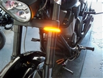 VICTORY Vegas & Jackpot 43mm Wrap-Around LED TURN SIGNAL KIT