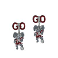 University of Alabama Evie Earrings