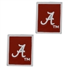 Square Earrings | Alabama