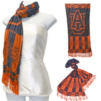 University of Auburn Tigers