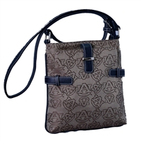 Auburn Signature Crossbody Chrissy