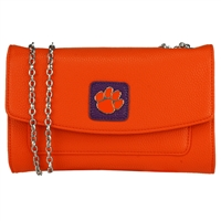 Clemson Handbag Harriett