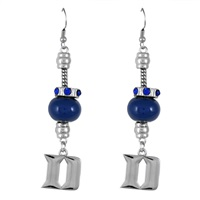 Homecoming Pride Earrings | Duke