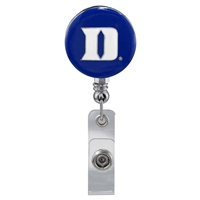 Blue Devils ID Lanyard NCAA Accessories