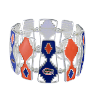Aztec Bracelet University of Florida
