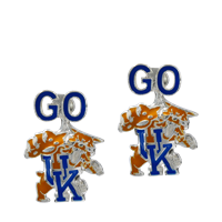 University of Kentucky Evie Earrings