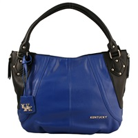 The Sultan Handbag Purse Kentucky Wildcats