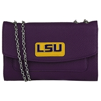 LSU Handbag Harriett
