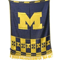 Michigan University Wolverines