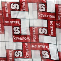 NC State University NCSU Pack Wolfpack
