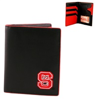 NC State Hipster Wallet Bi-Fold Wolfpack Billfold