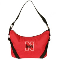Bella Handbag Shoulder Purse Nebraska Husker