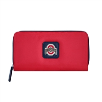Timeless Classic Buckeyes Wallet