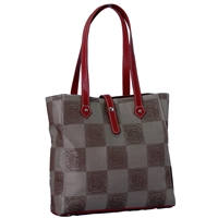 South Carolina Signature Handbag Toasty