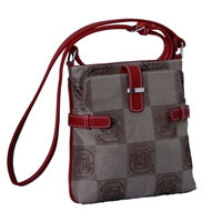 South Carolina Signature Crossbody Chrissy