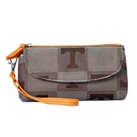 Wilma Tennessee Volunteers Wallet