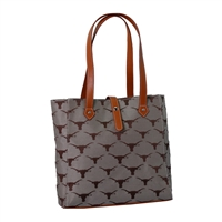 Texas Signature Handbag Toasty