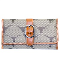 Marlo Wallet Texas Longhorns