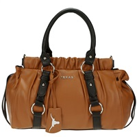 The Embellish Handbag Shoulder Bag Purse Texas