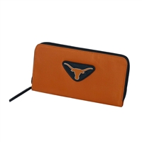 Timeless Classic Longhorns Wallet