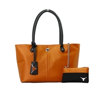 Classic NCAA Shoulder Purse